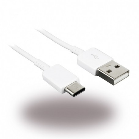 Samsung EP-DN930CWE Charger Cable / Data Cable USB to USB Type C 1.2m White