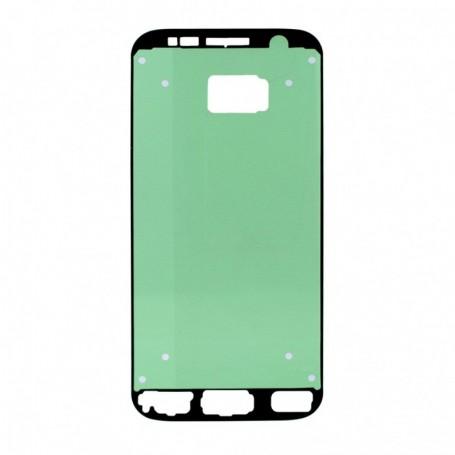 Adesivo para Ecrã Cyoo Samsung G935F Galaxy S7 Edge, Preto