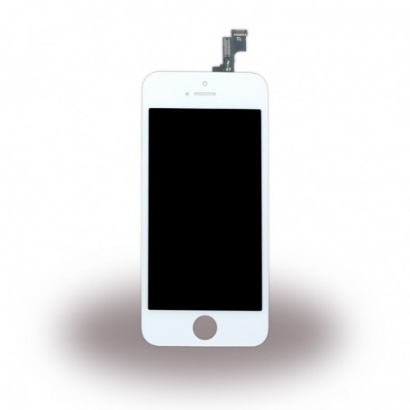 Apple iPhone SE Spare Part LCD Display / Touch Screen White