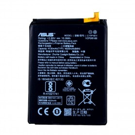 Asus Lithium Polymer Battery C11P1611 Asus Zenfone 3 Max ZC520T- 3000mAh