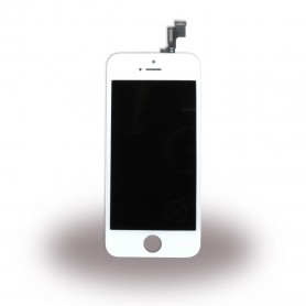 Orginal Quality Apple iPhone 5s Spare Part Original Quality Pulled LCD Display / Touch Screen White