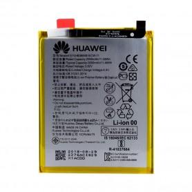 Bateria Huawei, HB366481ECW, Lithium-Ion s, P8 Lite 2017, P9 Lite, P10 Lite, P20 Lite, 3000mAh, Original