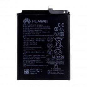Huawei, HB436486ECW, Lithium-Ion Battery, Mate 10 Pro, P20 Pro, 4000mAh