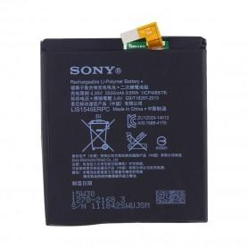 Sony LIS1546ERPC Xperia C3, C3 Dual, T3 LTE 2500mAh Li-Polymer Battery