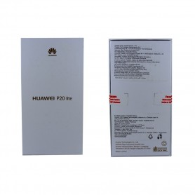 Huawei Huawei P20 Lite Original Accessory Box WITHOUT DEVICES