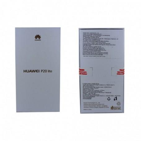 Caixa de acessórios Huawei, Huawei P20 Lite, SEM equipamento, Original
