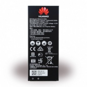 Huawei HB4342A1RBC Lithium-Ion Polymer Battery Ascend Y6, Honor 4A 2200mAh