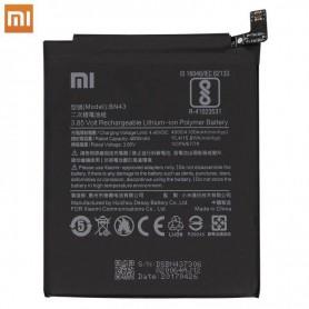 Bateria Xiaomi, BN43, Xiaomi Redmi Note 4X, 4, 4100mAh, Lithium Ionen, Original