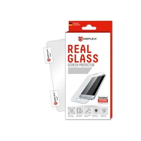 Displex Real Glass 0,33mm Samsung Galaxy J4 Plus, J6 Plus Screen glass Protectors, 1027