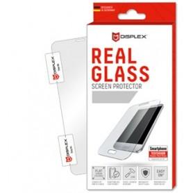 Displex Vidro 0.33mm + Moldura Apple iPhone Xs Max Protetor de Ecrã em Vidro, 1037