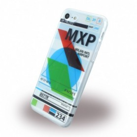 Benjamins BJ7AIRMXP AirPort MXP (Milan) Silicone Cover / Phone Skin Apple iPhone 7, 8 Milan