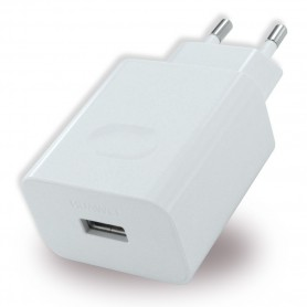 Huawei SuperCharge USB Charger White, HW-050450E00