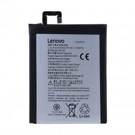 Lenovo, Li-Ion-Poly Battery, BL-250, Vibe S1, S1a40, S1C50, 2420mAh