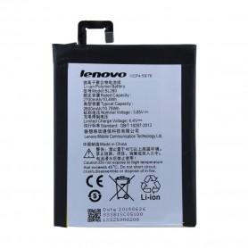 Lenovo, Li-Ion-Poly Battery, BL-260, Vibe S1 Lite, 2700mAh