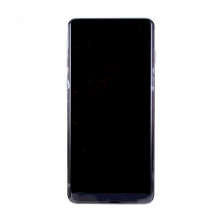Samsung G973F Galaxy S10 LCD Display / Touch Screen Black, 	GH82-18850A