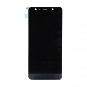 Módulo do Ecrã Samsung A750F Galaxy A7 ´2018´, Preto, Original, GH96-12078A