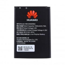 Bateria Huawei, HB434666RBC, Li-Ion Polymer, E5573, E5577 R216, 1500mAh, Original