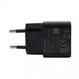 Sony, UCH20 Fast Charger 1.5A Black