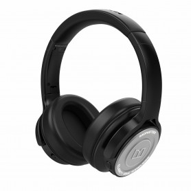 Monster Clarity ANC Headphone Bluetooth Headset Grey, 1672017-02