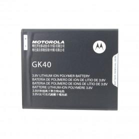 Bateria Motorola, GK40, Moto E3, G4 Play, Moto G5, Lithium Ionen Polymer, 2800mAh, SNN5976A
