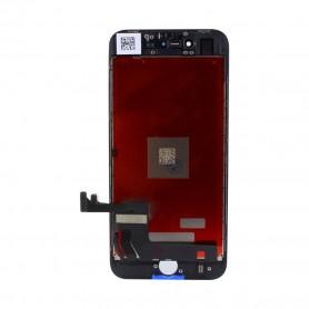 Módulo do Ecrã Completo Pulled original Black Apple iPhone 8