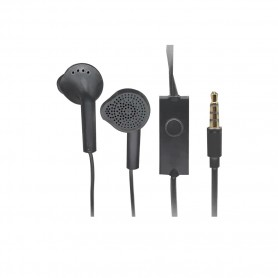 Samsung, EHS61ASFBE, Stereo Headset, 3,5mm Jacket, Black
