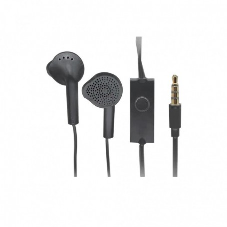 Samsung EHS61ASFBE Stereo Headset 3,5mm Jacket Black