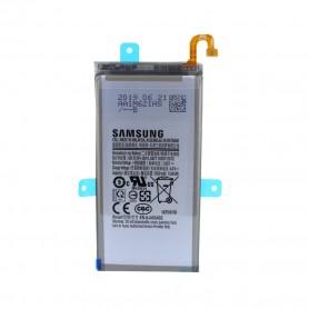Samsung, EB-BJ805ABE, Samsung A605F Galaxy A6 Plus, 3500mAh, Li-ion Battery, GH82-16480A