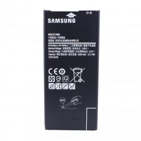 Samsung, EB-BG610ABE, Samsung J610F Galaxy J6 Plus (2018), J415F Galaxy J4 Plus (2018), 3300mAh, Li-ion Battery, GH43-04670A