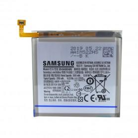 Samsung, EB-BA905ABU, Samsung A805F Galaxy A80, 3700mAh, Li-ion Battery, GH82-20346A