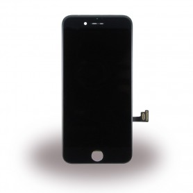 Módulo do Ecrã Completo Cyoo, Premium, Apple iPhone 7, Preto, CY120994