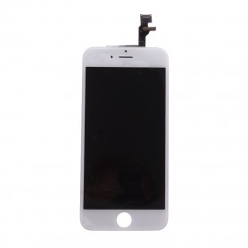 Módulo do Ecrã Completo Cyoo Premium Apple iPhone 6, Branco