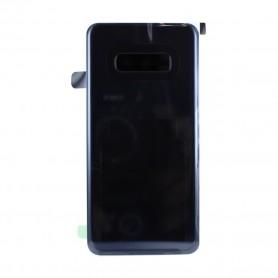 Tampa Traseira Samsung, GH82-18406A, G975F Galaxy S10 Plus, Preto, Original