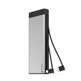 Mophie Encore Plus Rechargable Power Bank USB C 10.000mAh Black, 450-02779-A