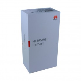 Huawei P Smart (2019) Original accessories Box WITHOUT device
