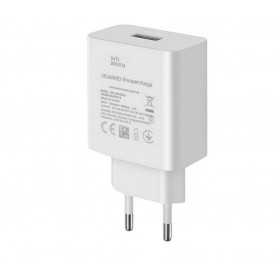 Huawei HW-100400E00 Super Charger 1.2A white