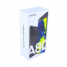 Samsung Original Zubehör Box Samsung A805F Galaxy A80 Verpackung Karton