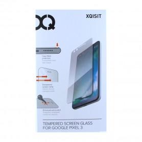 Protetor de Ecrã XQISIT, 0.33mm, Google Pixel 3, CY121551
