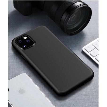 Cyoo, BioCase, iPhone 11 Pro, Black, Hard Case, CY121575