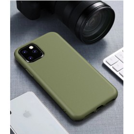Capa Rígida Cyoo, BioCase, iPhone 11 Pro, Verde, CY121581