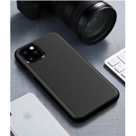 Hard Case Cyoo BioCase iPhone 11 Pro Max Black, CY121589