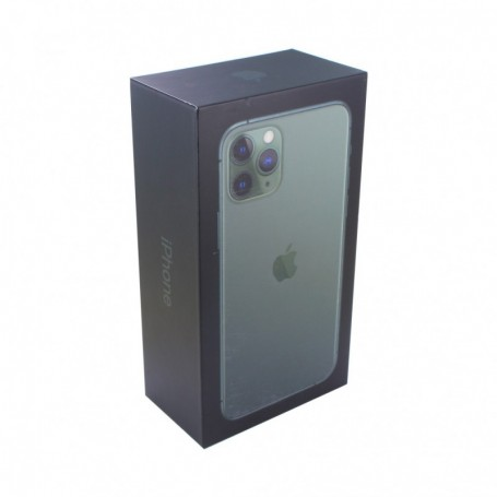 Apple iPhone 11 Pro, Original accessories Box WITHOUT device