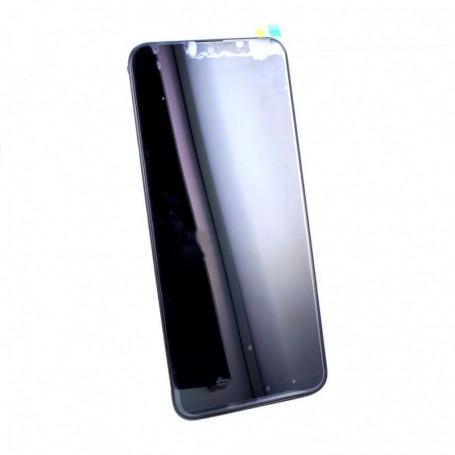 Samsung for A202F Galaxy A20e, LCD Display / Touchscreen, Black, GH82-20229A / 20186A