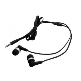BlackBerry, WH35 Stereo Headset, 3,5mm, Black