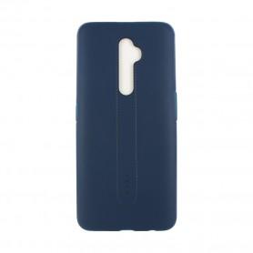 OPPO, Original Hard Case, Reno2, Dark Blue