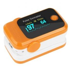CYOO, Blood Oxygen Monitor, Orange, CY121758