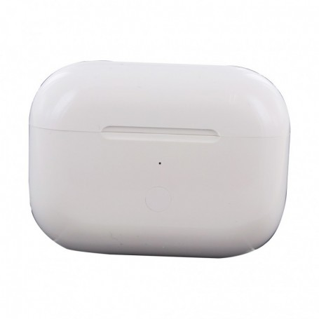 Cyoo Case Apple Airpods Pro with cable or Wireless white, CY121780