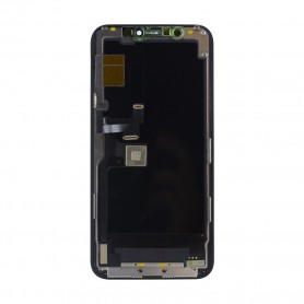 Módulo do Ecrã Completo Cyoo, High-End OLED Apple iPhone 11 Pro, Preto, CY121752