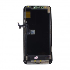 Módulo do Ecrã Completo OEM, Apple iPhone 11 Pro OEM Oled, Preto