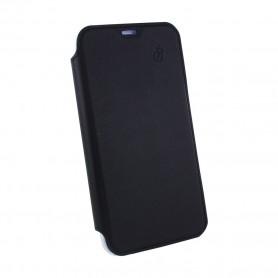 Beetle Case, Folio Book Case, Apple iPhone X, Xs, black, ECTFBLKX